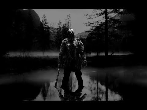 Friday The 13th Tommy`s revenge