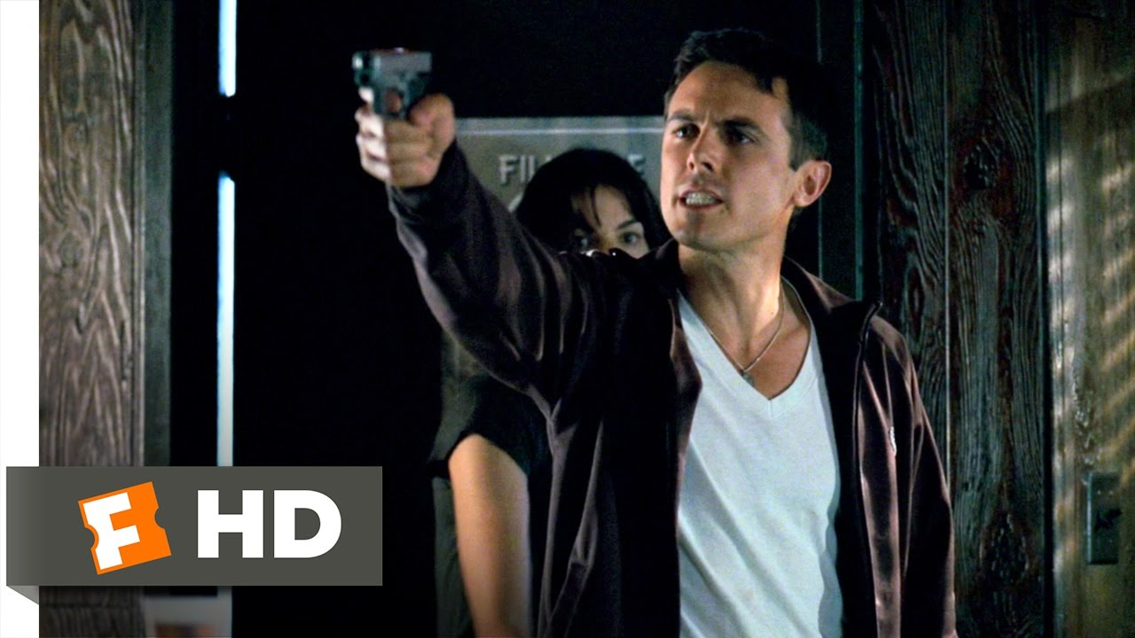 Gone Baby Gone 1 10 Movie Clip Tension At The Fillmore 2007 Hd Youtube