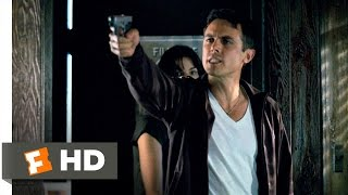 Gone Baby Gone (1/10) Movie CLIP - Tension at the Fillmore (2007) HD