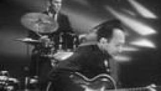 "Barney Kessel ""Gypsy in my Soul"""