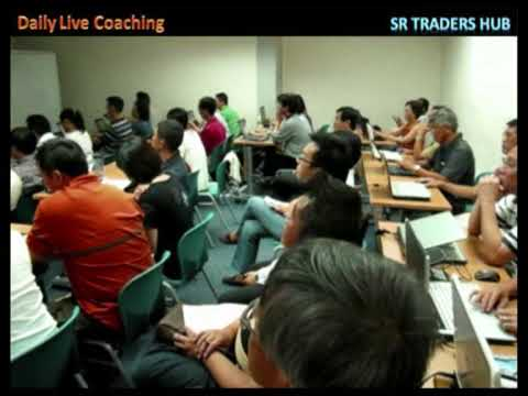 Asia Charts Daily Live Coaching