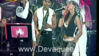 Despina Vandi - MAD secret Concert TV RIP