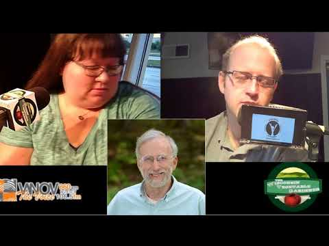 Gary Oppenheimer (Interview Only ) The Wisconsin Vegetable Gardener Radio show
