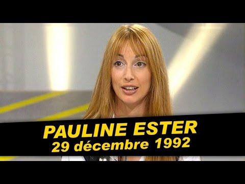Pauline Ester est dans Coucou c'est nous - Emission complète