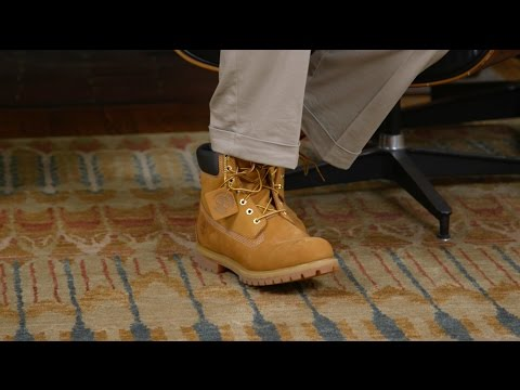 How Comfortable Is The Timberland Boot?