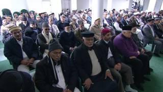 Extrémisme et persécution des Ahmadis - sermon du 17-03-2017