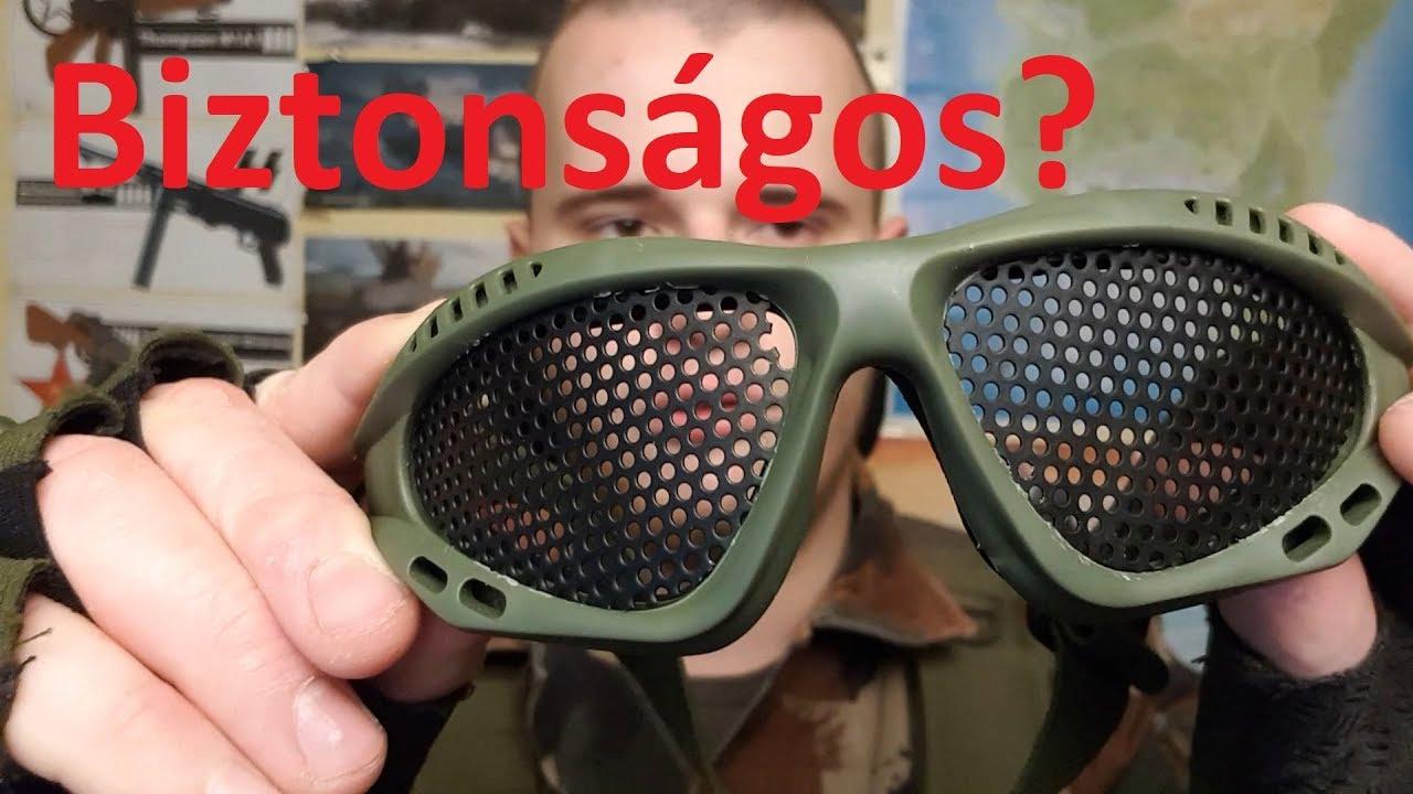 látásjavító szemüveg zverev