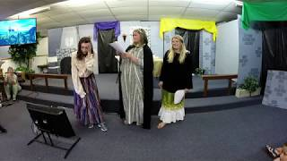 Day 3 Drama - 2018 VBS Kingdom Chronicles