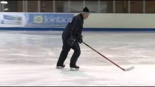 Школа хоккея техника катания хоккеиста 2