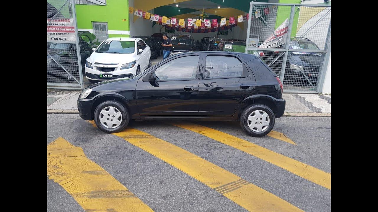 GM/CELTA LT 1.0 COMPLETA AR COMO COMPRAR SEU CARRO COM SCORE BAIXO!!!
