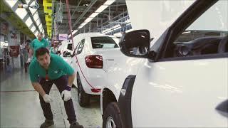 2019 Dacia Duster and Logan Production | REVIEW CAR