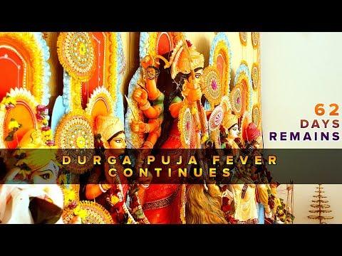 Asche Bochor Chole Elo | Durga Puja Fever Continues