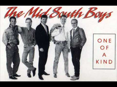 Mid South Boys-He Did It All For Me