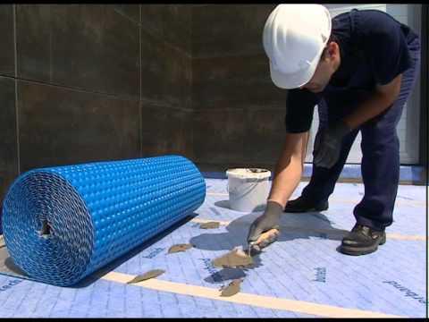 Sistema de instalaci n del suelo t cnico elevado para for Nivelar suelo terraza sin obra