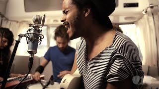Twin Shadow - Castles in the Snow | Live at OnAirstreaming