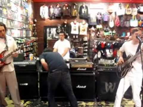 Binary Syndicate - Hot Topic Show