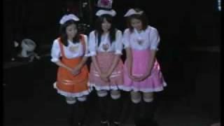【胸の谷間にうもれ隊】マスコミ向けCD発売イベントインタビュー!!! 後編 助川まりえ 動画 13