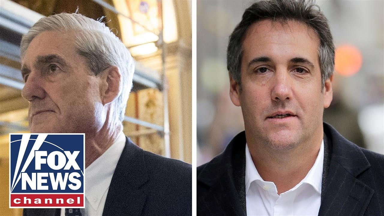 Mueller disputes Buzzfeed report on Cohen
