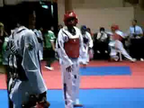 sisters of mary boystown taekwondo (Part 1)