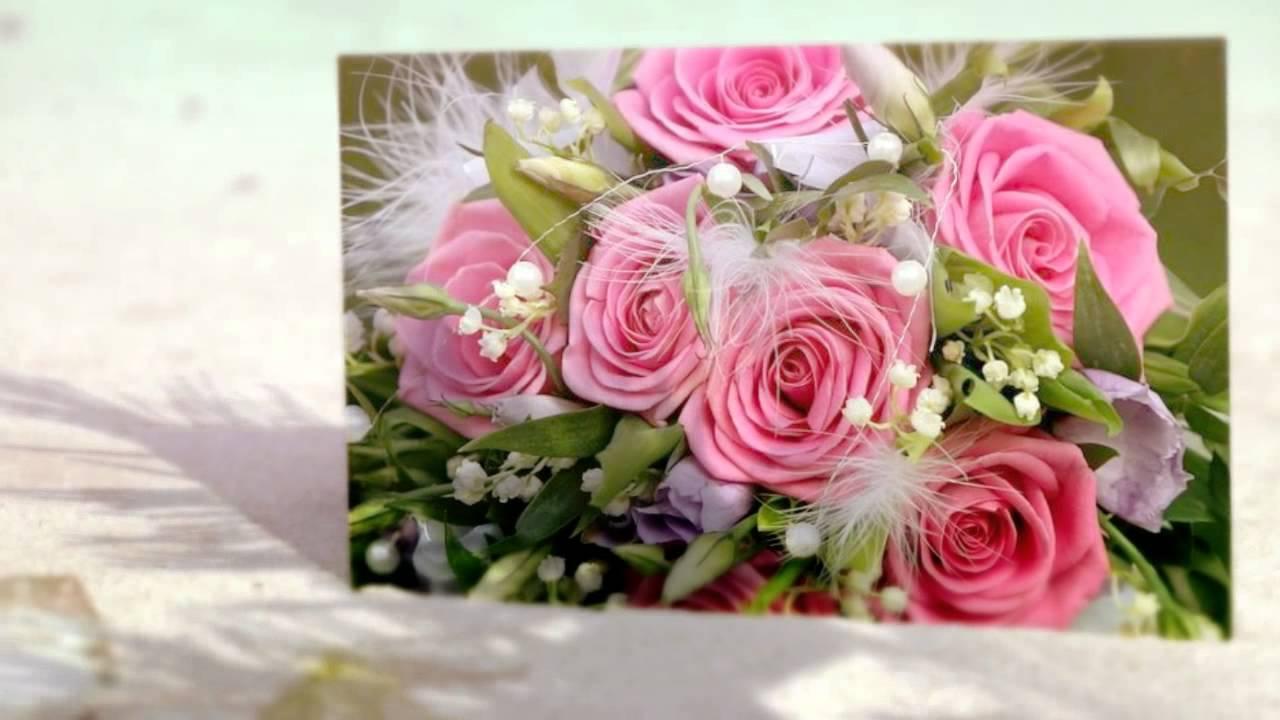 картинки с днем рождения открытки - YouTube