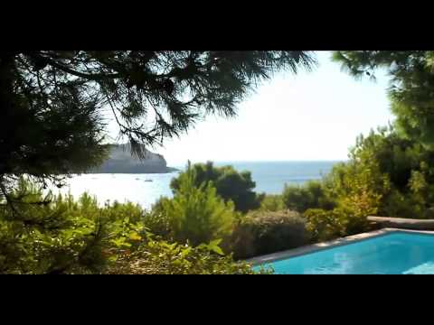Luxury Hotel Athens Greece Cape Sounio Grecotel