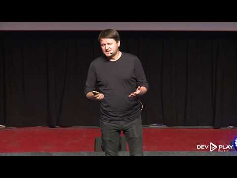 MIHAI POHONTU - 101 Concepts For Games Innovation - Dev.Play 2017