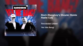 Rock (Bangboy