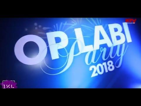Op Labi Party 2018 - Parapergatitjet dhe fillimi i emisionit 10.12.2017