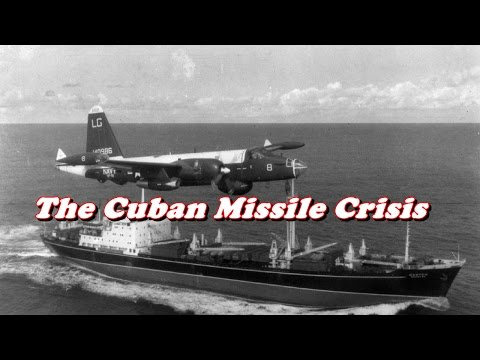 History Brief: The Cuban Missile Crisis Explained