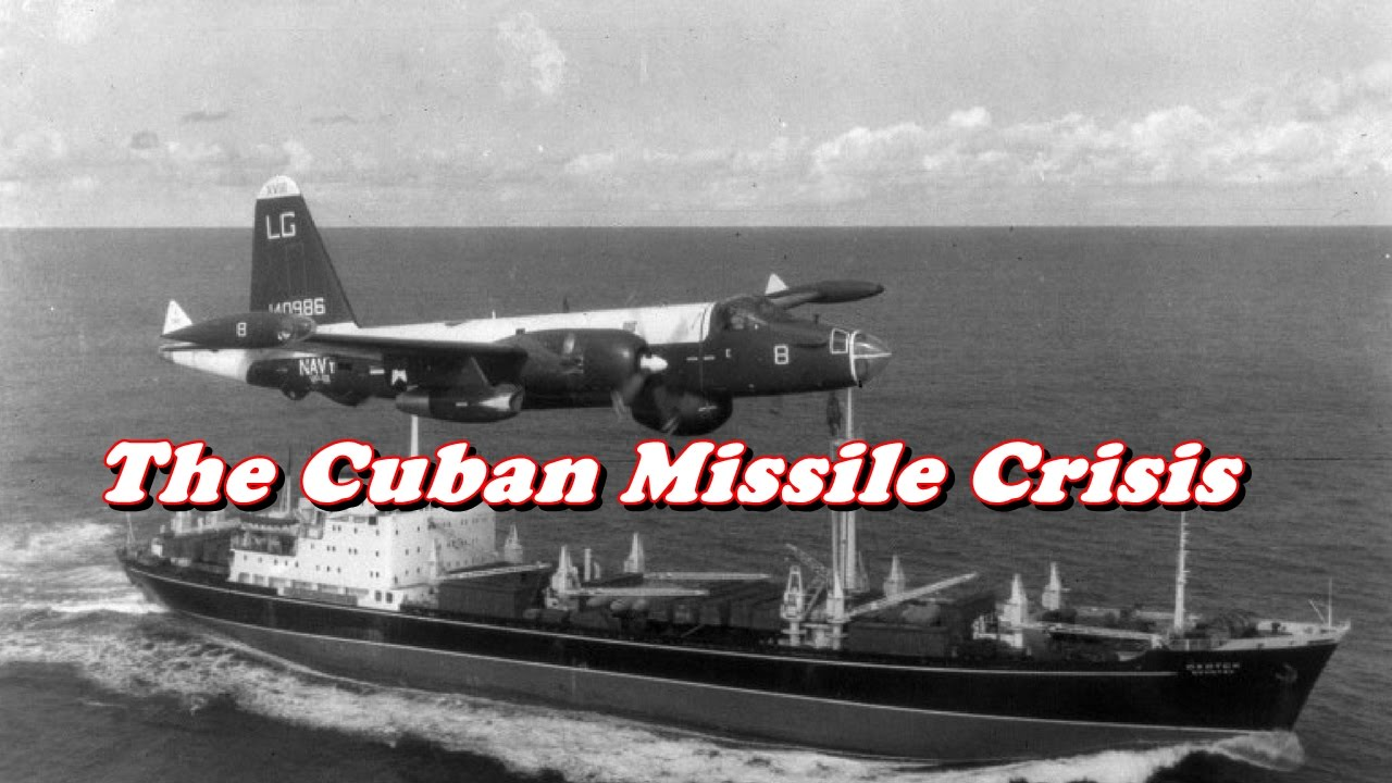 A Brief Summary, Timeline, and Facts About the Cuban Missile Crisis