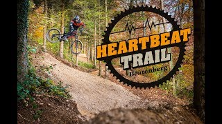 HEARTBEAT Trail Crowdfunding
