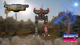 Stealth Pirates Bane [MechWarrior Online]