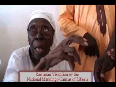 Ramadan 2016 Visitation  in Monrovia  Liberia