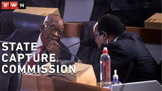 Deputy Chief Justice Raymond Zondo has requested that the secretary of the state capture inquiry lays a criminal complaint with the police against former President Jacob Zuma. This comes after Zuma left the inquiry without permission last week. Zuma walked out after his application for Zondo to recuse himself was dismissed