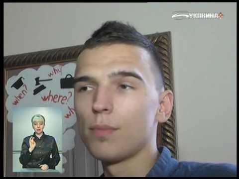 ТРК Буковина: Новини (9.12.2016)
