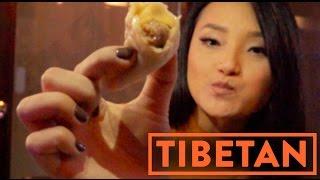 TIBETAN FOOD! (Cuisine from Tibet) - Fung Bros Food