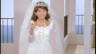 1972年 「だから大好き!」第1話より。 パール王国のサヤカ王女は強引...