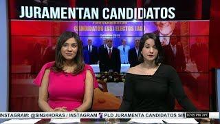 #NoticiasyMuchoMás – Jueves 17 de octubre 2019 (1er. Bloque)