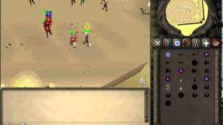 Most Epic and Unfair & Biggest Comeback stake in runescape 2007 so far