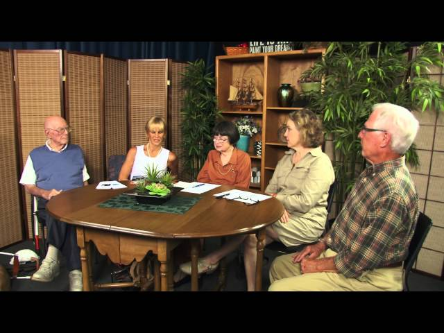 Public Advocate - The Marin Center for Independent Living September 2015