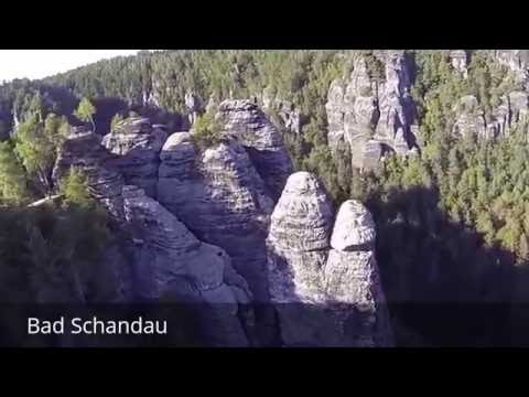 Places to see in ( Bad Schandau - Germany )