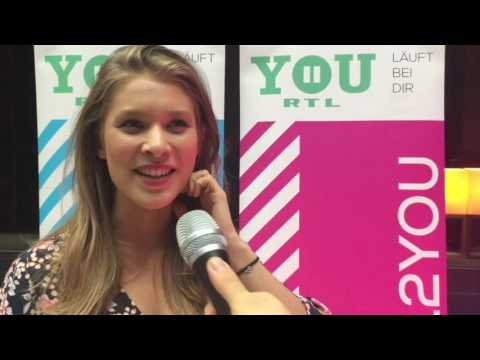 Interview Roxi Strasser