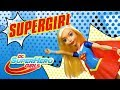 X-Ray Vision Supergirl | DC Super Hero Girls