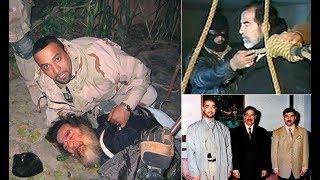 Саддам Хусейн против исламской революции и её западных союзников.