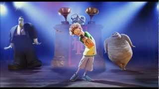 Hotel Transylvania - zing HD (Official Danish 1080p)