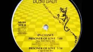 Bi Chance - Prisoner Of Love (Bladerunner Dance Mix)