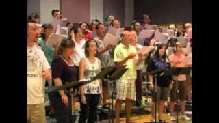 Majesty (Here I Am) - New Apostolic Church-Los Angeles