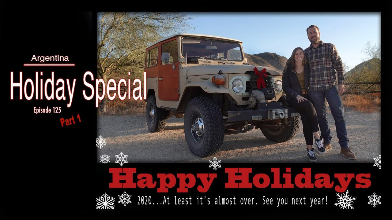 Holiday Special Part 1