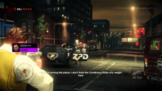 Saints Row 4 [GTX 550 Ti] Gameplay - MAX SETTINGS (1080p)
