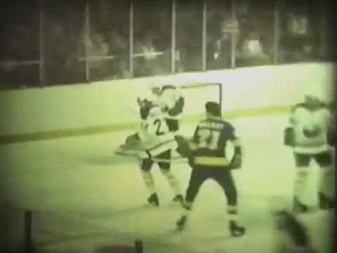 Los Angeles Kings @ Buffalo Sabres - Feb 16, 1978